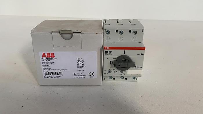 ABB MS325-4