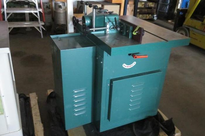 Grizzly Model 202 Shaper