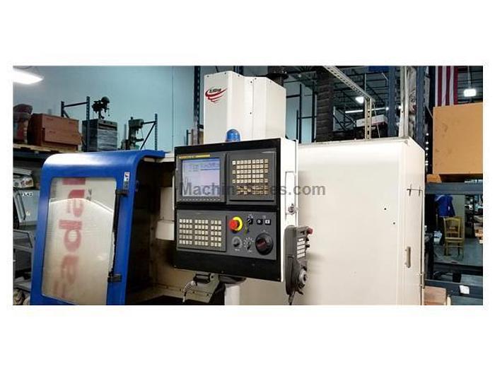 2006 Fadal 2216HT CNC Vertical Machining Center