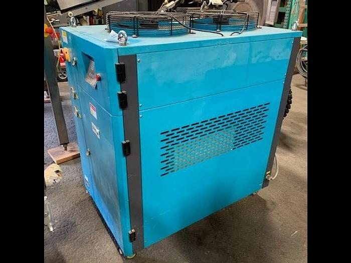 Used Heavy Duty Industrial Chiller Model SAC-05