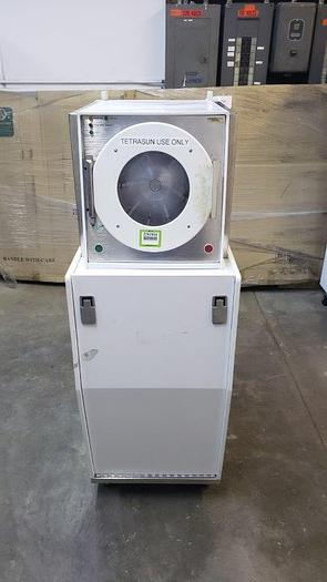 Semitool Single Stack ST260D SRD No 1