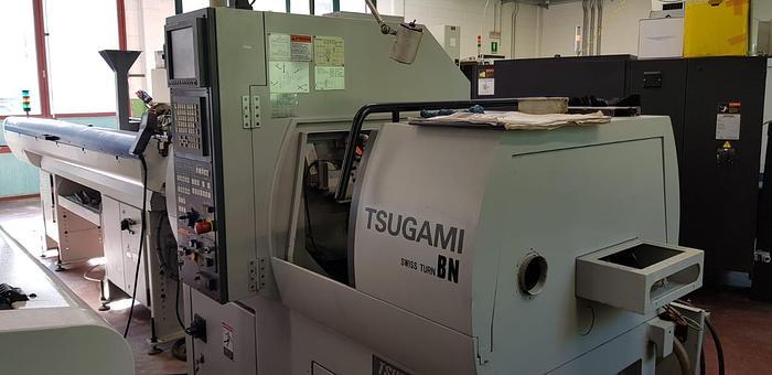 Usata 2006 TSUGAMI-MORI  BN-20S