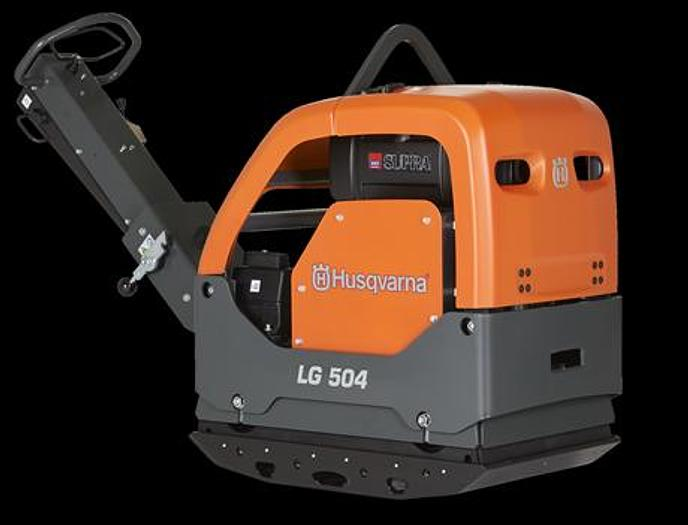 Husqvarna LG 504 Bodenverdichtungsgeräte