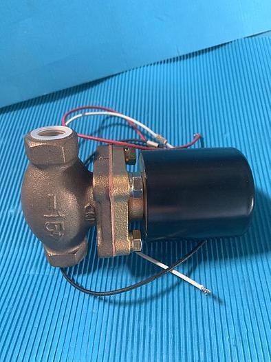 Used CKD solenoid valve PKS-04-27