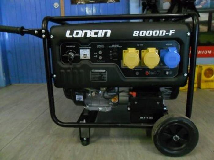 Loncin 8000DF