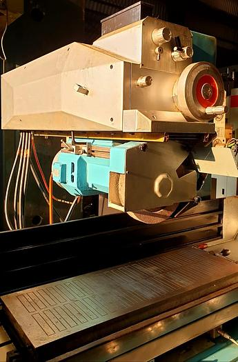 Rosa RTRC 1000/400 Surface Grinding Machine