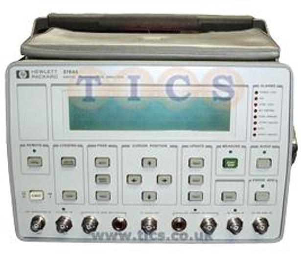 Used Agilent Technologies (HP) HP 3784A / 008