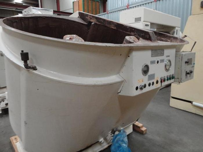 Used Bauermeister 1,000kg conche