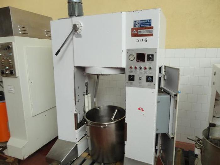 Used Tonelli dough mixer