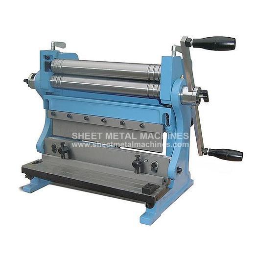 BAILEIGH Shear Brake Roll SBR-1220