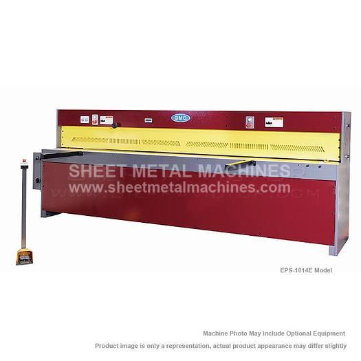 GMC Electrical Power Shear EPS-0410M