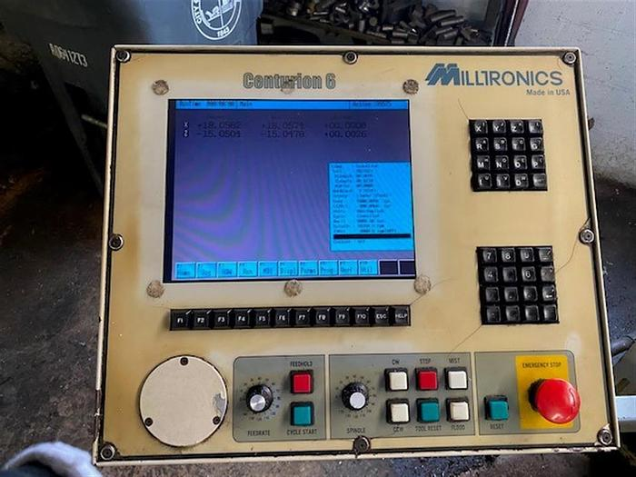 Used 1998 Milltronics ML-20