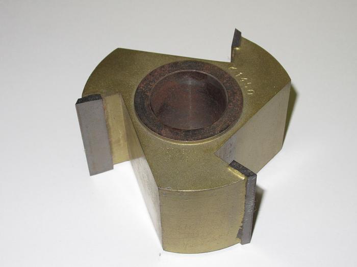 LRH K1450 Cutter