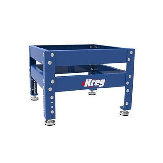 """20"""" x 20"""" Universal Bench with Low-Height Legs"""