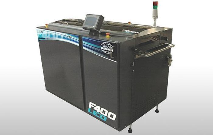 ARGOS F400 V.4 LED