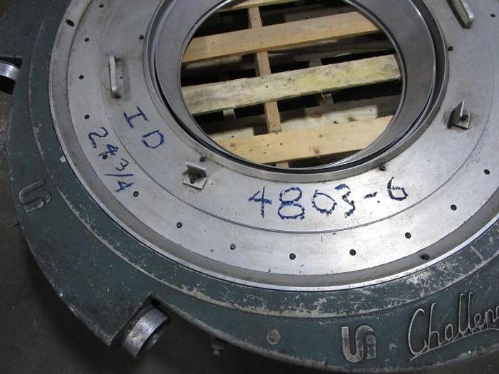 Used Uniflo air ring