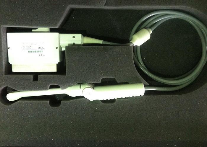Gebraucht Vaginal Ultraschallsonde Transducer GE E721 Probe
