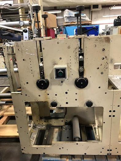 Used Mark Andy 2200