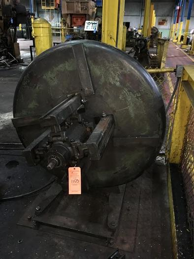 """Used 4,000# x 15"""" WIDE PERFECTO NON-POWERED REEL"""