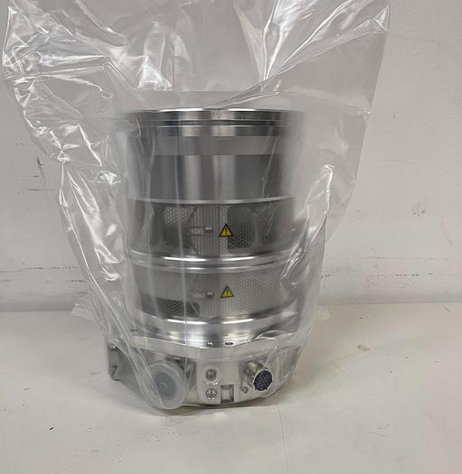 Edwards TurboMolecular EXT 40020030IPX Vacuum Pump