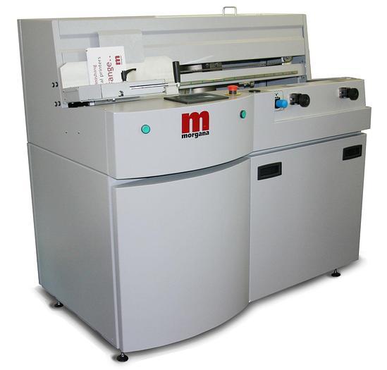 Morgana DigiBook 150 Perfect Binding Machine
