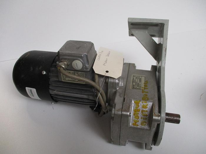 Used COURTOY R100 Moteur Distribution