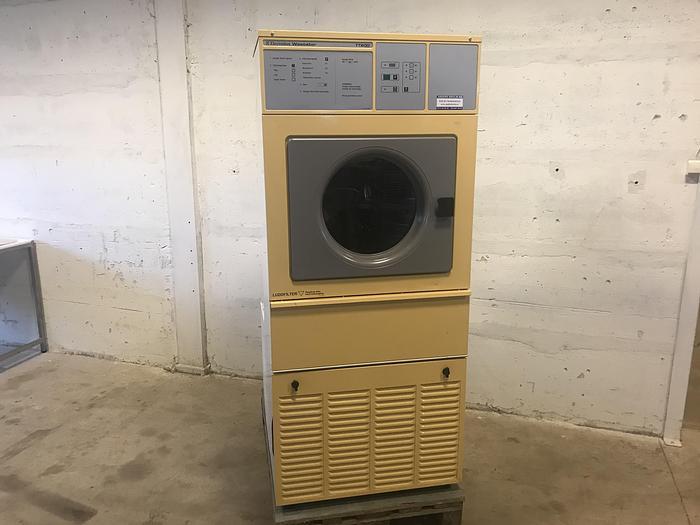 Använd Elektrolux Wascator industri-torktumlare TT200
