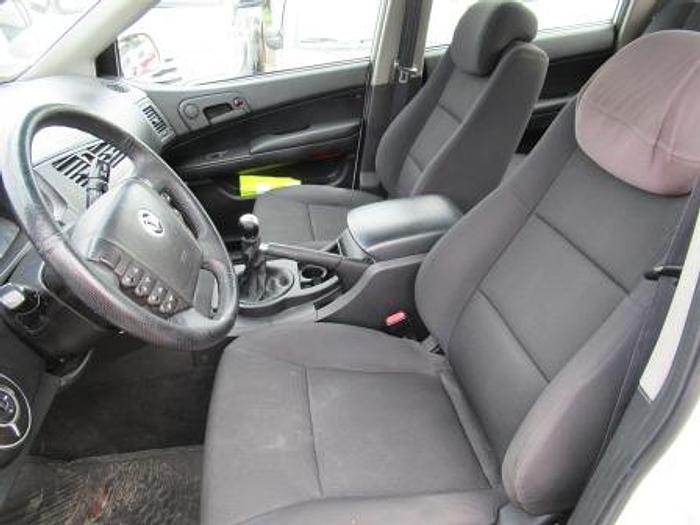2013 SSANGYONG ACTYON SPORT 4X4 2.0