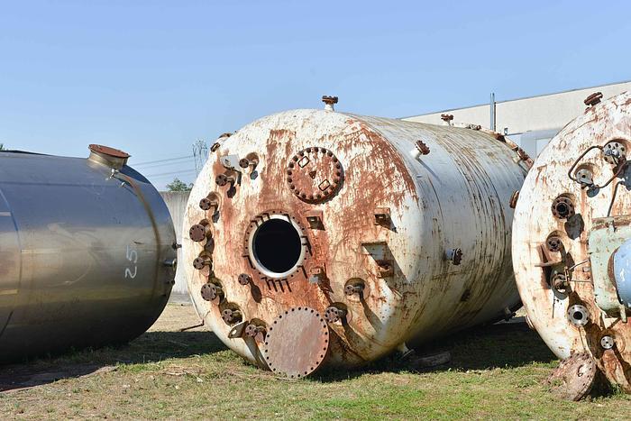 Usata Reattore ZANON da 64000 Litri