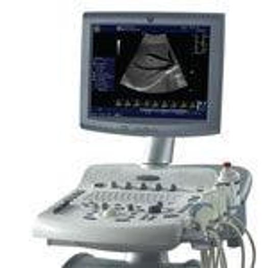 For Sale GE Logiq P3 OB / GYN - Vascular Ultrasound