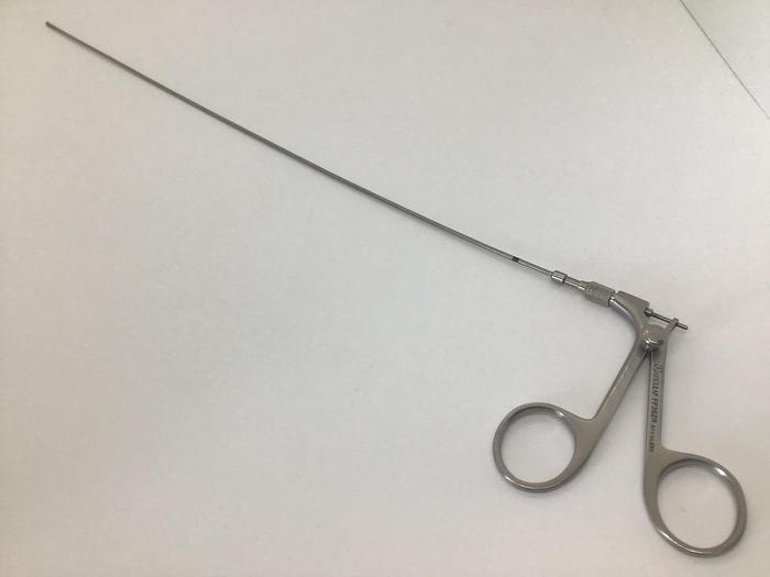 Used Forceps Biopsy Micro Biopsy Cup Shape 340mm