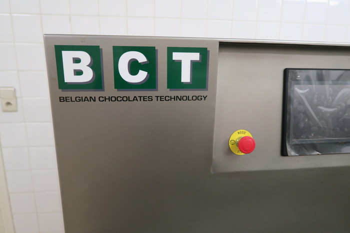 BCT CHOCOLATE DEPOSITOR