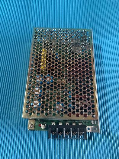 Used Elco k50a-24 power supply
