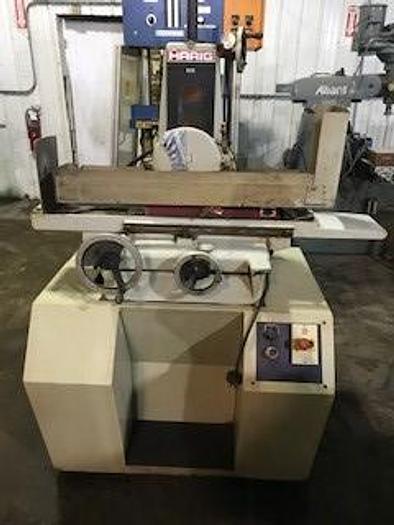 1992 Harig  Surface grinder 618