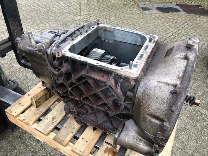 Used Volvo VT2412 B
