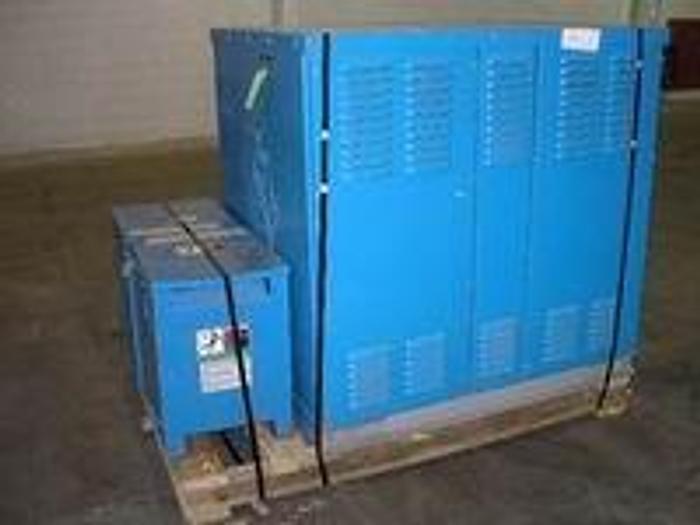 Used 400 kVa extruder drive transformer 480/480