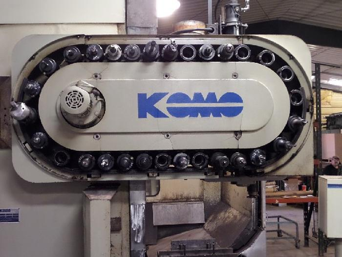 1996 Komo VMC50