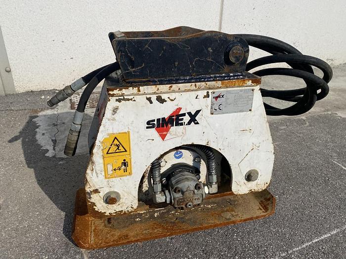 Usato 2008 SIMEX PV300
