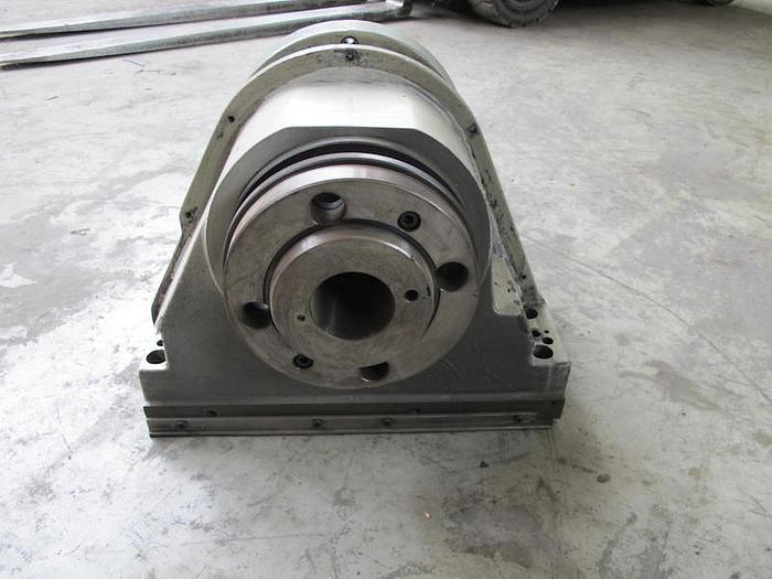 Spindelstock für VDF BOEHRINGER mit Getriebe