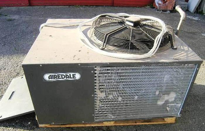 Used AIREDALE cooling ventilator