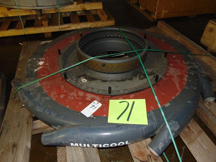"""Used 21"""" Air Ring"""