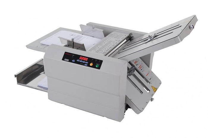 Glendale MFM-VS Folding Machine