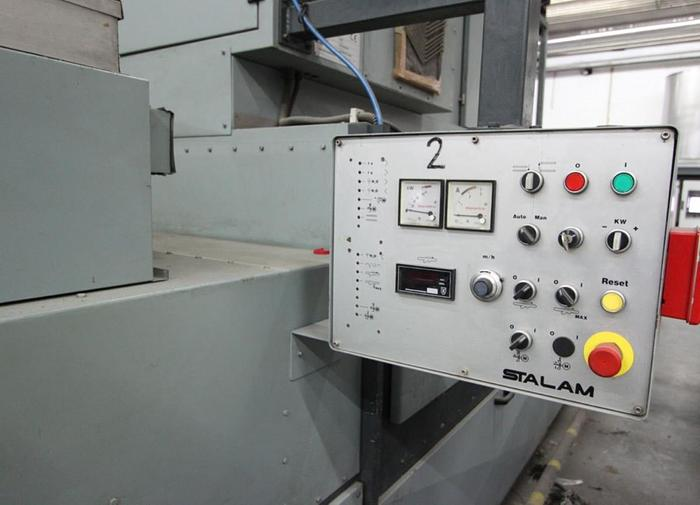 HIGH FREQUENCY DRYER STALAM RF