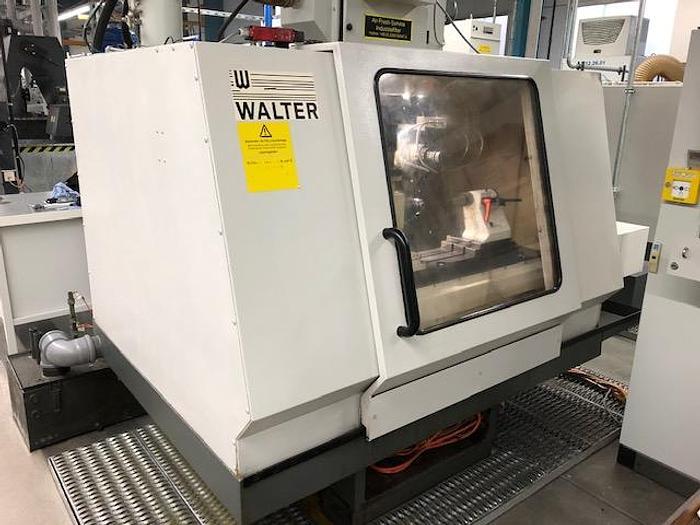 Gebraucht 1992 Walter Helitronic 35 CNC