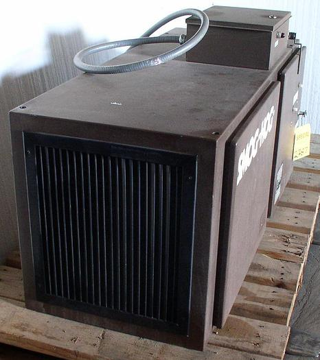 Smog - Hog Model SH-10-PE-H Mist Collector w/ Stand