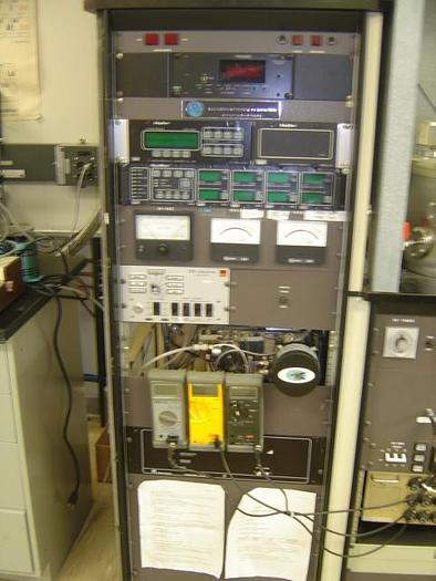 Used MRC  RIE-51 Reactive Ion Etcher