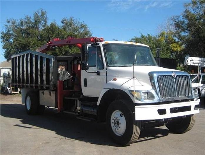 Used 2005 INTERNATIONAL WORKSTAR 7400