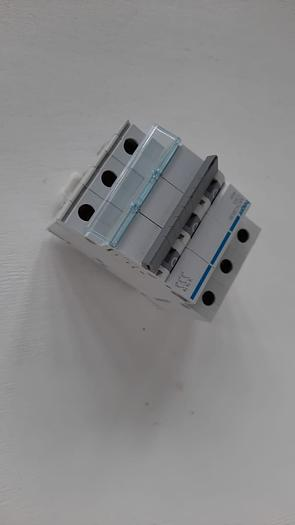 Used Hager MCN363E/ C63