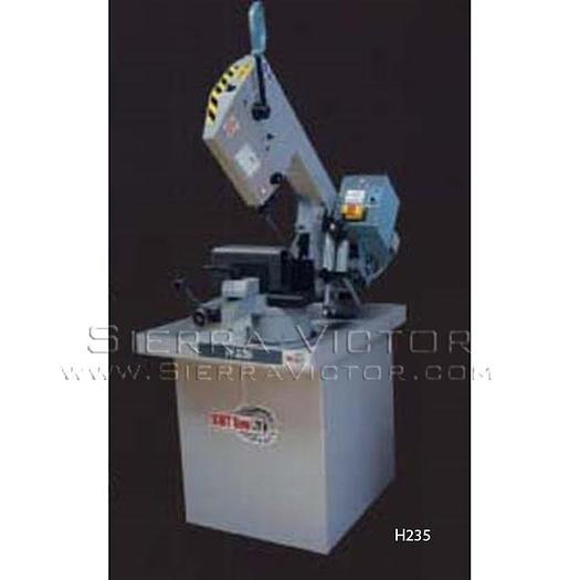 KMT SAW Manual Band Saws H235, H275