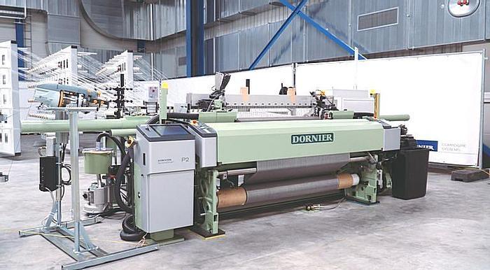 Dornier Roving weaving machine P2